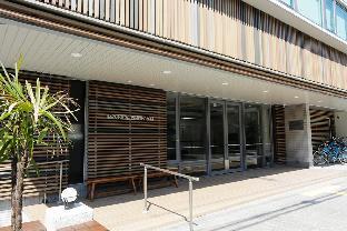 Kyoto Morris Hostel image