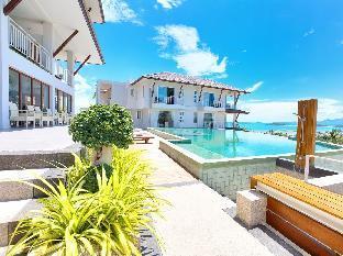 苏梅岛海湾公寓