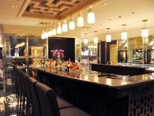 Shanghai JC Mandarin Hotel Limited Shanghai - Pub/Lounge
