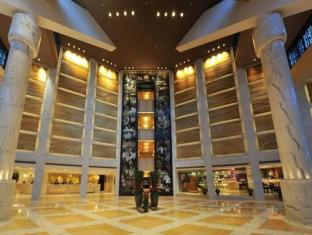 Shanghai JC Mandarin Hotel Limited Shanghai - Lobby