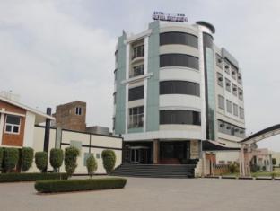 Hotel Krishna Continental - Bhatinda