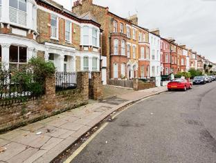 Vive Unqiue Traditional 5 Bed House Orlando Road Clapham