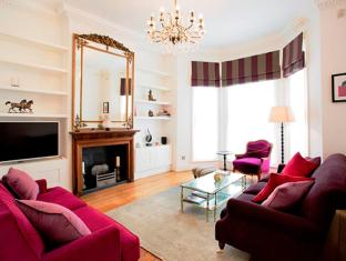 Veeve  3 Bed With Steam RoomGarden Holland Park Kensington