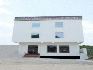 Ganpati Guest House Агра