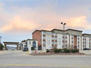 The Lexington Collection Hotel in ➦ Festus (MO) ➦ accepts PayPal
