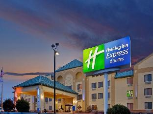 Holiday Inn Express Hotel And Suites Fenton-I-44