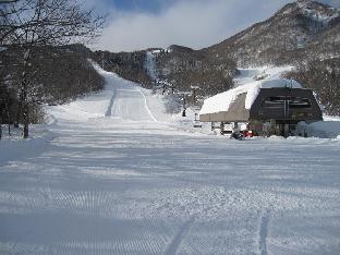 Hotel Meribel Tsugaike image