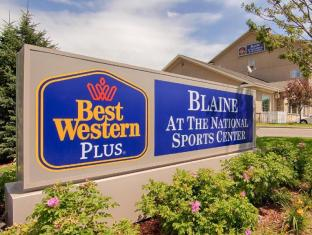 Best Western Plus Blaine at the National Sports Center
