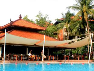 Ayodya Resort Bali - Swimming Pool