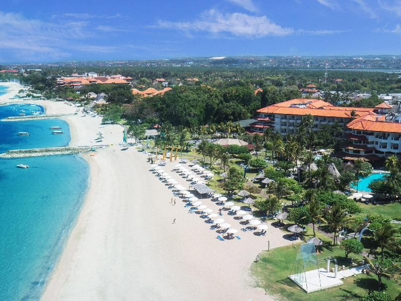 Grand Mirage Resort & Thalasso Bali1