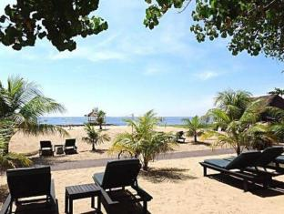 The Benoa Beach Front Villas بالي
