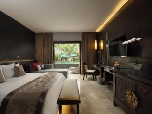 Puri Santrian Beach Resort & Spa Bali - Interior