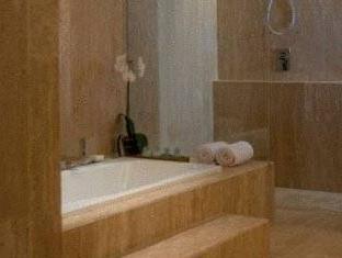 Hotel Santika Premiere Beach Resort Bali - Hot tub