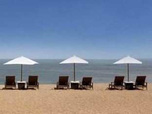 Hotel Santika Premiere Beach Resort Bali - Strand