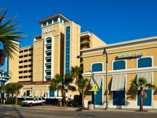 Holiday Inn At the Pavilion -Myrtle Beach