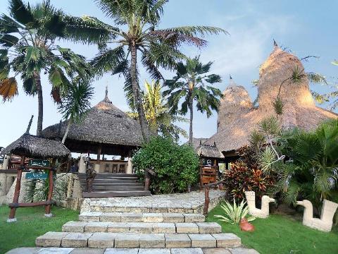 Novotel Lombok Resort & Villas Beach Resort Deals