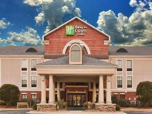 Get Promos Holiday Inn Express Hotel & Suites Morehead City