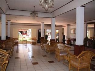 Asian Pavilion Hotel Vientián - Vestíbulo