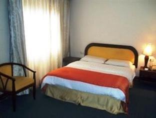 Asian Pavilion Hotel Vientián - Habitación