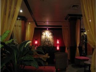 Ramayana Gallery Hotel Vientiane - Lobby