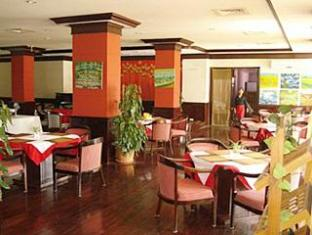 Ramayana Gallery Hotel Vientiane - Restaurant