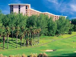 hotels.com Fairmont Southampton