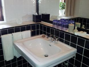 The Lakehouse Hotel Cameron Highlands - Vonios kambarys