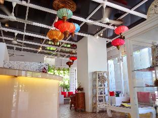 booking Hua Hin / Cha-am Baan Laksasubha Resort hotel