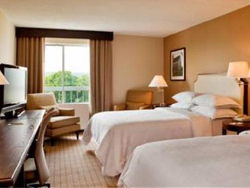 ➦  Starwood Hotels & Resorts Worldwide    (Pennsylvania) customer rating