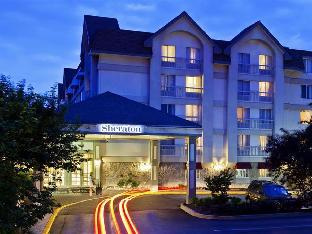 Sheraton Hotel in ➦ Frazer (PA) ➦ accepts PayPal