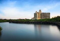 Doubletree Resort by Hilton Hainan Chengmai, Haikou