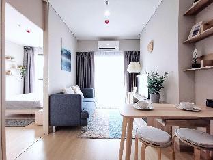 Oxygen III City Landmark View One-Bedroom