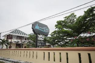 Jalan Antang Kalang III, Langkai, Kec.Pahandut Kota Palangkaraya