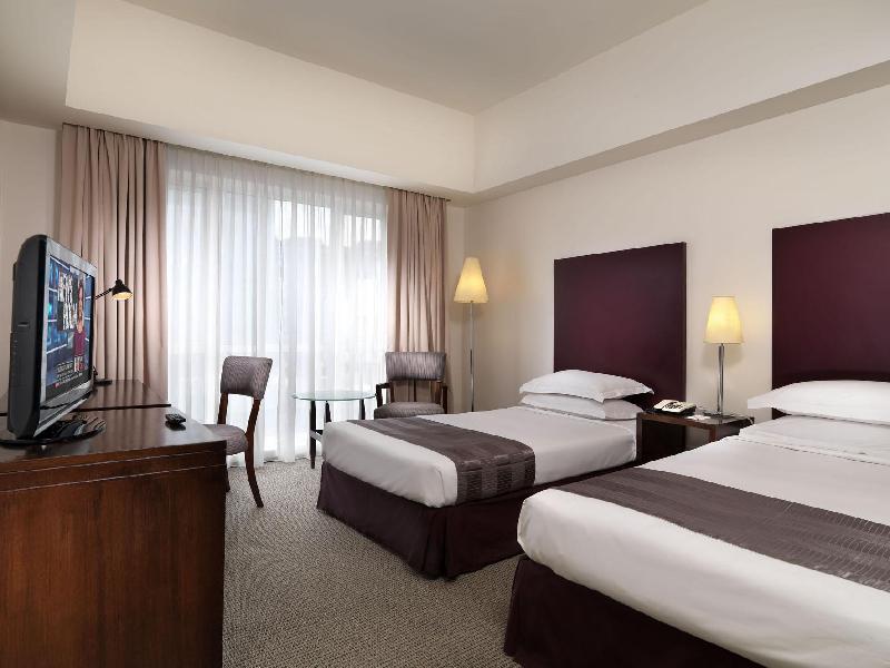 キャピトル ホテル(Hotel Capitol Kuala Lumpur)
