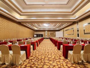 Hotel Istana Kuala Lumpur City Center Kuala Lumpur - Konferenzzimmer