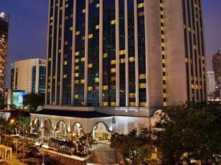 Hotel Istana Kuala Lumpur City Center Kuala Lumpur - Hotel Aussenansicht