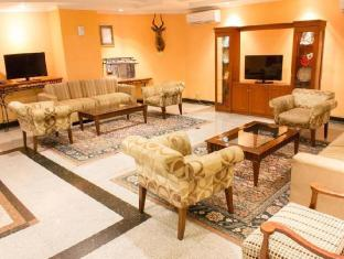 Travellers Suites Serviced Apartments Medan - Hành lang