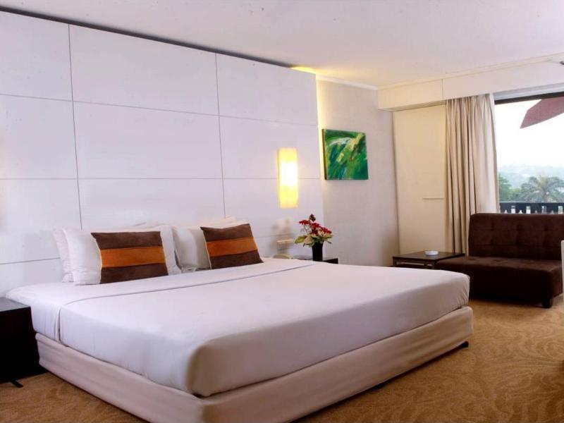セリ パシフィック ホテル(Seri Pacific Hotel Kuala Lumpur)