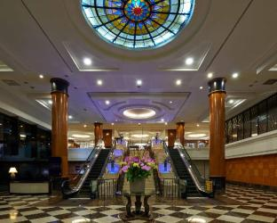 セリ パシフィック ホテル クアラ ルンプール