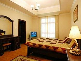 Ramee Suites 2 Hotel Manamah - Gastenkamer
