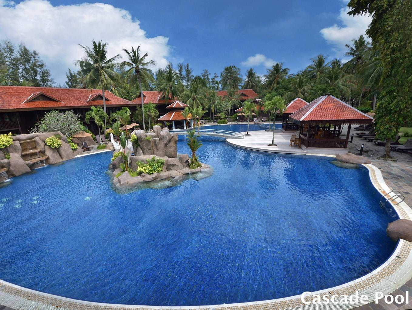 Meritus Pelangi Beach Resort & Spa23