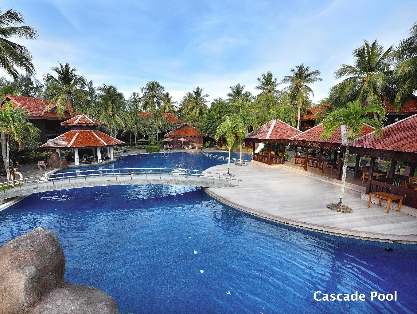 Meritus Pelangi Beach Resort & Spa26