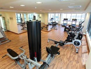 Xclusive Casa Hotel Apartment Dubai - Fitness Facilities