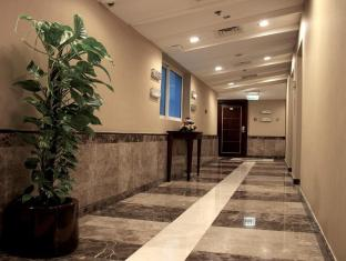 Xclusive Casa Hotel Apartment Dubai - Guest Floor