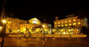 Camelot Hotel Аллеппи
