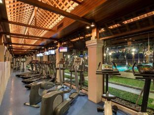 Chatrium Hotel Royal Lake Yangon Yangon - Fitness facilities