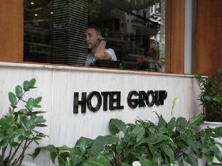 インドシナ レジェント2ホテル3