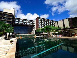 Hotel Royal Chiao Hsi Yilan - Swimming Pool