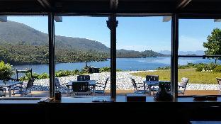 Pedder Wilderness Lodge  Tasmania Australia