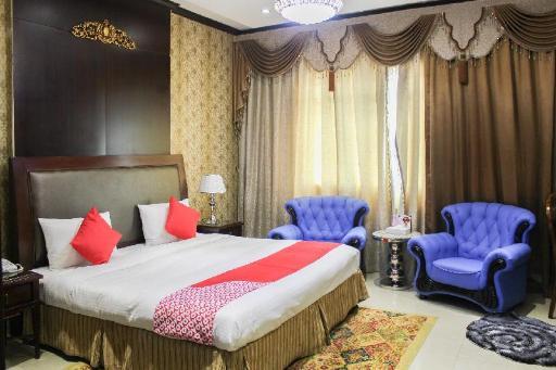 Clifton International Hotel PayPal Hotel Fujairah